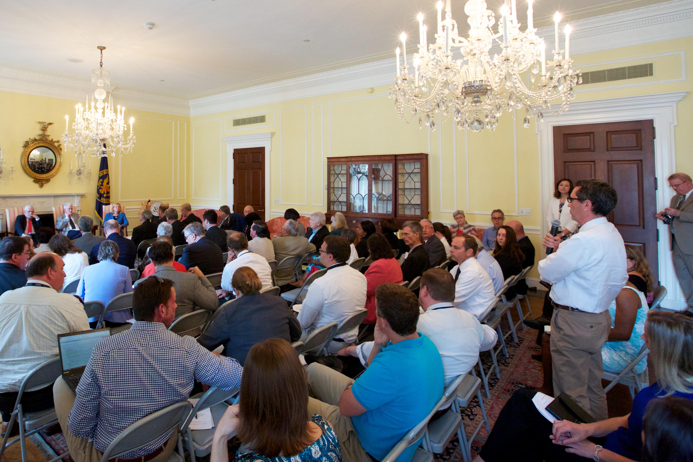 Public Interest Declassification Board Public Meeting