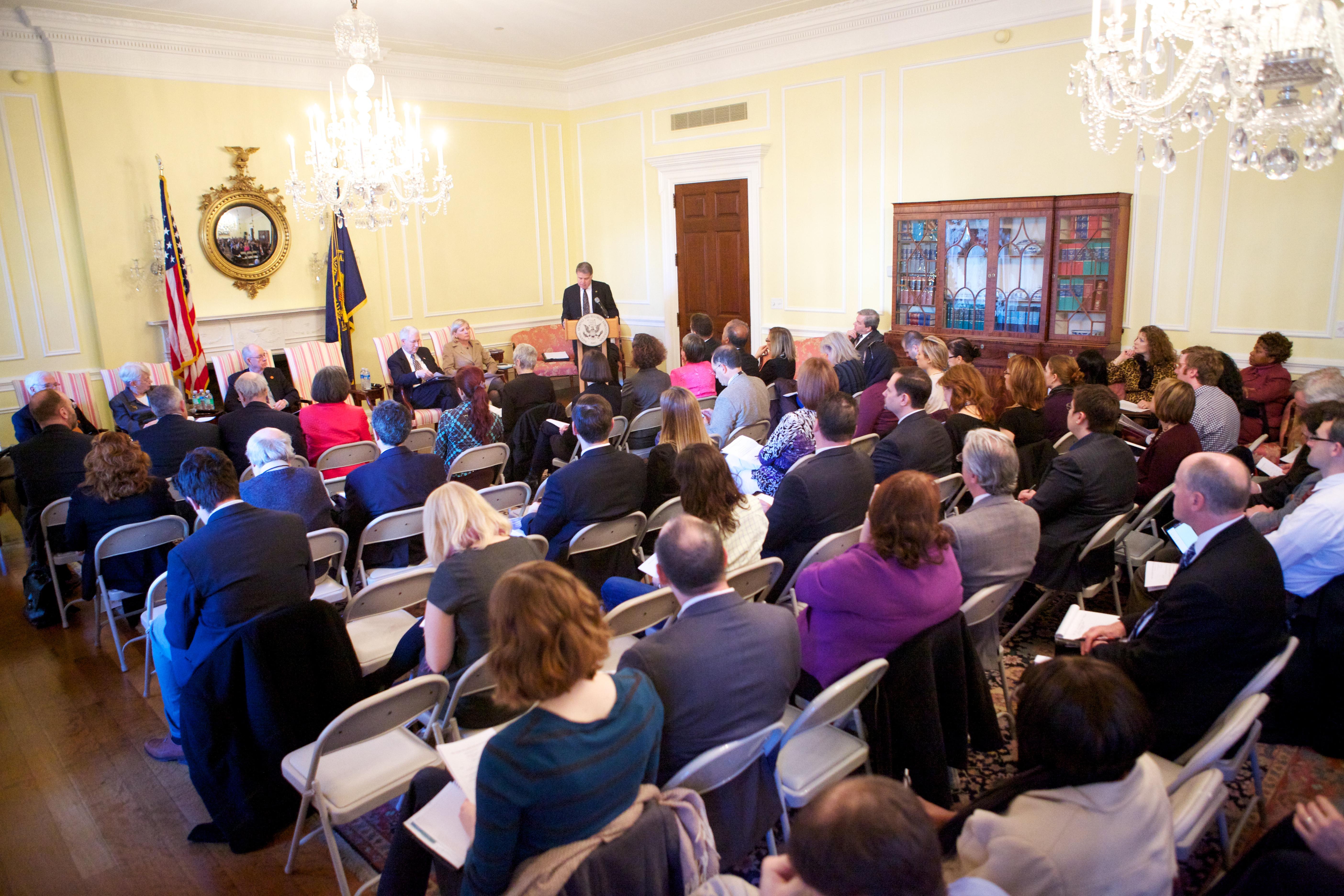Public Interest Declassification Board Meeting.